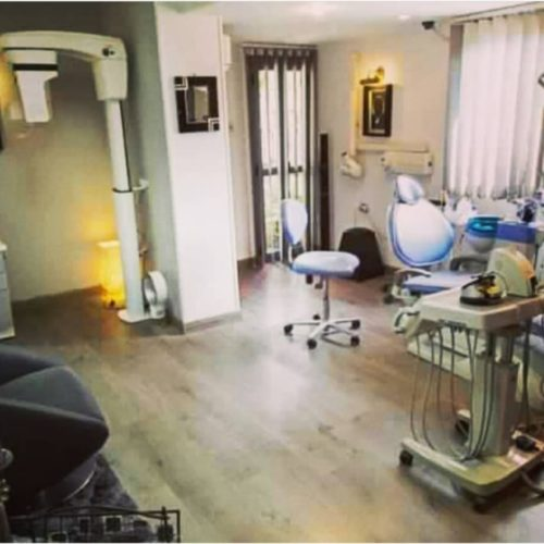 Dental Cosmetic Clinic